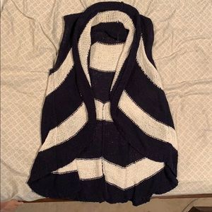Cabi vest cardigan shrug